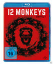 12 Monkeys - Staffel 1 Bluray Box (BLU-RAY) für 34,99 Euro