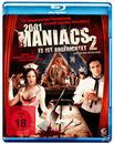 2001 Maniacs 2 - Es ist angerichtet (BLU-RAY) für 15,99 Euro