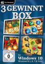 3 GEWINNT BOX für Windows 10 (PC) für 4,99 Euro