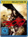 300 Star Selection (BLU-RAY) für 12,99 Euro