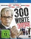 300 Worte Deutsch (BLU-RAY) für 9,99 Euro