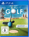 3D Mini Golf (PlayStation 4) für 20,00 Euro