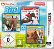3in1 Pferde-Box (Software Pyramide) (Nintendo 3DS) für 20,00 Euro