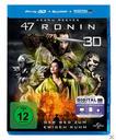 47 Ronin - 2 Disc Bluray (BLU-RAY 3D) für 19,99 Euro