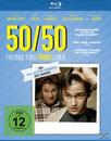 50/50 - Freunde fürs (Über)leben (BLU-RAY) für 9,99 Euro