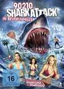 90210 Shark Attack in Beverly Hills (DVD) für 9,99 Euro