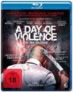 A Day Of Violence (BLU-RAY) für 9,99 Euro