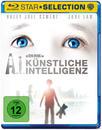 A.I. - Künstliche Intelligenz Star Selection (BLU-RAY) für 10,99 Euro