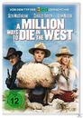 A Million Ways to Die in the West (DVD) für 7,99 Euro