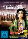 A Woman, a Gun and a Noodleshop (DVD) für 9,99 Euro