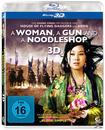 A Woman, a Gun and a Noodleshop (BLU-RAY 3D) für 7,99 Euro