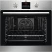AEG BES33101ZM Backofen 72l A 50-275°C Multilevel Cooking Versenkknebel für 395,00 Euro