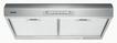 AEG DU4361-M Unterbau-Dunstabzugshaube E 60cm Metall-Fettfilter für 249,00 Euro