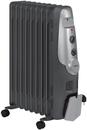 AEG RA 5521 Ölradiator 9 Rippen 3 Leistungsstufen Thermostatregler für 54,99 Euro