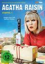 Agatha Raisin - Staffel 1 DVD-Box (DVD) für 23,99 Euro