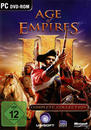 Age of Empires III - Complete Collection (Software Pyramide) (PC) für 20,00 Euro