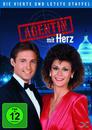 Agentin mit Herz - Staffel 4 (DVD) für 19,99 Euro