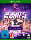Agents of Mayhem - Day One Edition (Xbox One) für 69,99 Euro