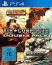 Air Conflicts: Double Pack (PlayStation 4) für 39,99 Euro
