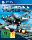 Air Conflicts: Pacific Carriers - PlayStation®4 Edition (PlayStation 4) für 24,99 Euro