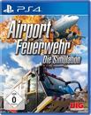 Airport Feuerwehr - Die Simulation (PlayStation 4) für 27,99 Euro
