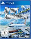 Airport Simulator 2019 (PlayStation 4) für 29,99 Euro