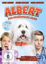 Albert - Der unsichtbare Hund (DVD) für 13,99 Euro