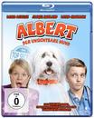 Albert - Der unsichtbare Hund (BLU-RAY) für 15,99 Euro