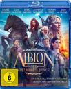 Albion - Der verzauberte Hengst (BLU-RAY) für 14,99 Euro