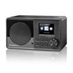 Albrecht DR470 Internetradio DLNA UKW WLAN Aux-In für 82,90 Euro