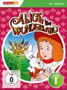 Alice im Wunderland 1 - Folgen 1-6 (DVD) für 9,99 Euro