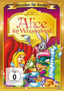 Alice im Wunderland - Klassiker für Kinder (DVD) für 5,99 Euro