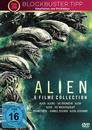 Alien 1-6 Filme Collection ProSieben Blockbuster Tipp (DVD) für 28,99 Euro