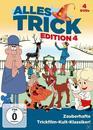 Alles Trick - Edition 4 DVD-Box (DVD) für 21,99 Euro