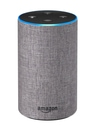 Amazon B0749ZSPP6 Echo (2. Generation) WLAN Fernfeld-Spracherkennung für 99,00 Euro