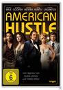 American Hustle (DVD) für 7,99 Euro