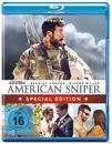 American Sniper Special Edition (BLU-RAY) für 9,99 Euro