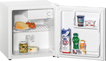 Amica KB 15150 W Kühlbox 46l A++ 84kWh/Jahr Weiß für 99,90 Euro