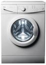 Amica WA14640W Waschmaschine 6kg 1000 U/min A+ Frontlader Kindersicherung für 199,00 Euro
