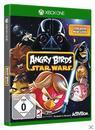 Angry Birds Star Wars (Xbox One) für 10,00 Euro