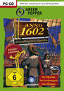 Anno 1602 - Königsedition (Green Pepper) (PC) für 6,99 Euro