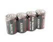 Ansmann 5015571 Alkaline-Batterie Baby C LR14 1,5V 4er Pack für 6,99 Euro