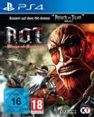 AoT: Wings of Freedom (based on Attack on Titan) (PlayStation 4) für 59,99 Euro