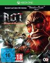 AoT: Wings of Freedom (based on Attack on Titan) (Xbox One) für 59,99 Euro