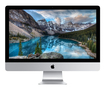 "Apple iMac 27"" 5K Retina MK472D/A All-in-One PC Ci5-3,2GHz 8GB 1TB R9 M390-2GB für 2.099,00 Euro"