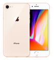 Apple iPhone 8 256GB Smartphone 11,94cm/4,7'' iOS11 12MP für 969,00 Euro