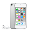 Apple iPod Touch 128GB MP4-Player 10,16cm/4'' Retina 8MP Bluetooth WLAN für 339,00 Euro