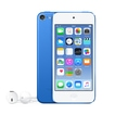 Apple iPod Touch 32GB MP4-Player 10,16cm/4'' Retina 8MP Bluetooth WLAN für 229,00 Euro