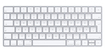 Apple Magic Keyboard für 119,00 Euro