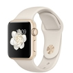 Apple Watch Sport 38mm Smartwatch Retina Display WLAN für 349,00 Euro